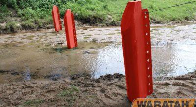 Waratah® Flood Post