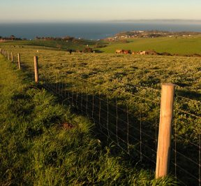 Over The Hill Fencing Contracting