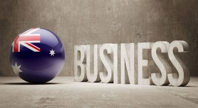 Australian small business growth picks up