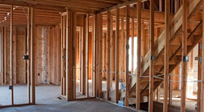 New home building forecast to weaken further