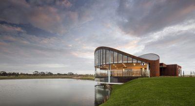 BVN wins at the Melbourne Design Awards