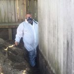 Asbestos fence removal: What to expect on the day!