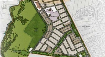 Former Schofields Aerodrome site to be developed by Defence Housing…