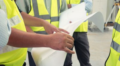 Construction industry needs to build trust for subcontractors