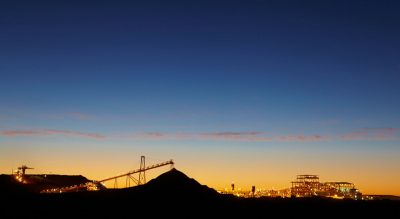 Thiess awarded $112 million Prominent Hill contract