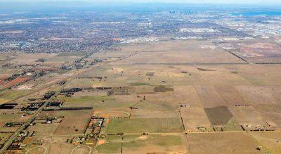 New $540 million residential community