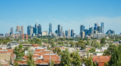 Victorian industry's confidence cools amid supply concerns