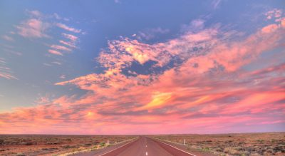 Road investment across Top End