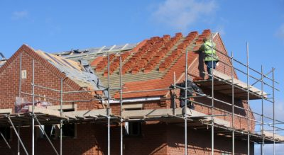 Builders upbeat despite moderating housing market