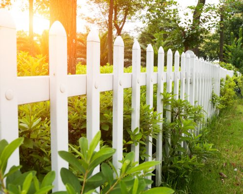 Finesse Fencing & Landscaping