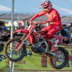 Penrite Honda celebrate top results at round 1 Aus SX