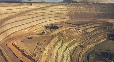 CIMIC's Thiess secures A$420M Centinela extension