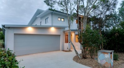 Sustainable homes recognised at Australian awards