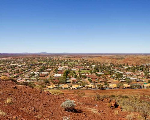 Apply for Fortescue community grants