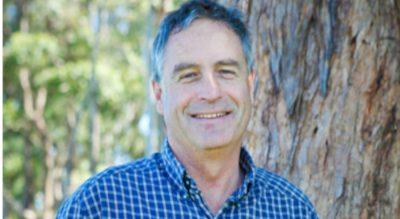 Shane Norrish Landcare Australia CEO