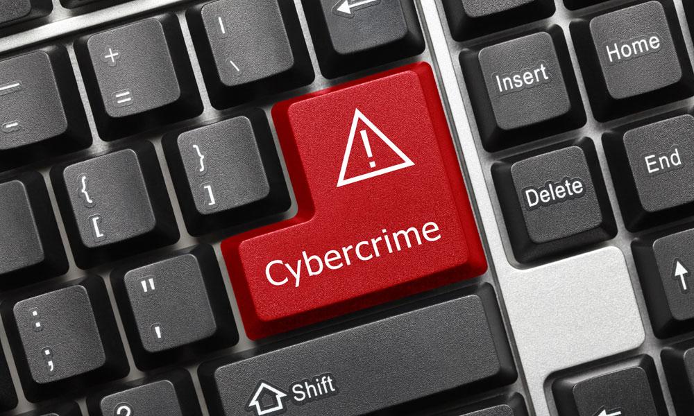 cybercrime stock
