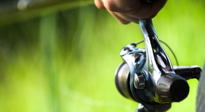 Grants available to make fishing even better