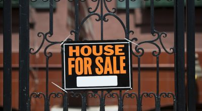Downturn in new home sales pauses