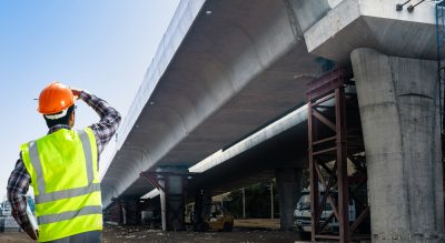 Where and when is the infrastructure spending coming online?
