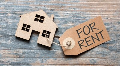 Rental inflation weakest in quarter of a century