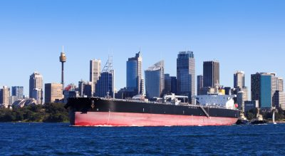 Australian gas exports set to double, Asia to drive demand
