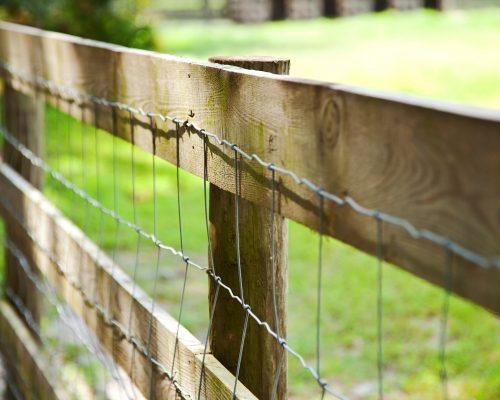 Williams Rural Fencing
