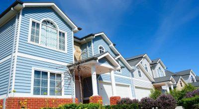 Confidence returning to housing market
