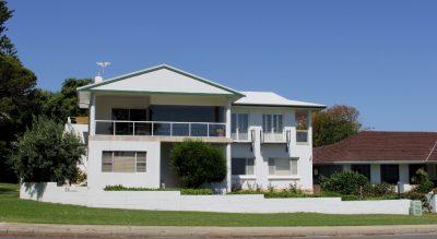 Outlook for housing market