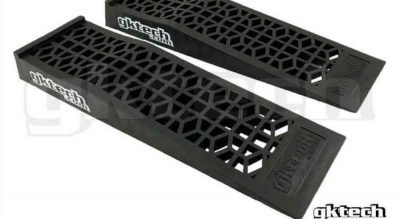 Portable ramps for vehicles recall