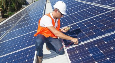 Solar homes boosts Latrobe Valley jobs and businesses