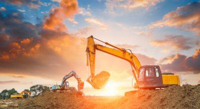 Excavation kick starts major Parkville Station construction