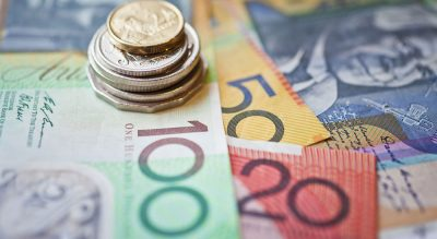 New OECD report shows Australia must act to boost investment