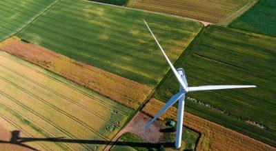 Golden Plains Wind Farm granted planning permit