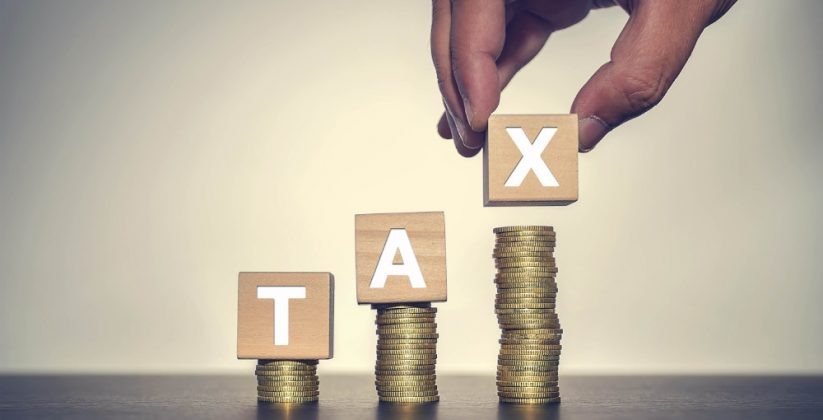 Small business instant tax write off increased to…