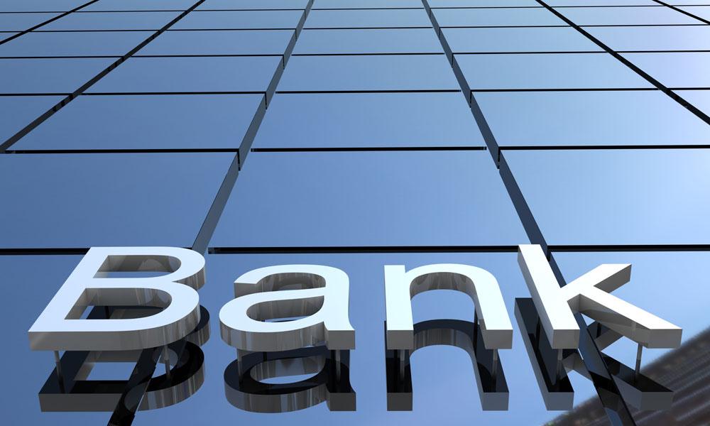 bank stock image