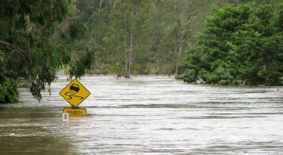 BHP Foundation supports Queensland Monsoon Flood appeal