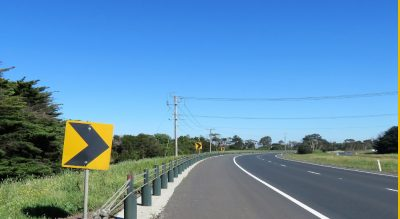 Fixing country roads as maintenance blitz ramps up