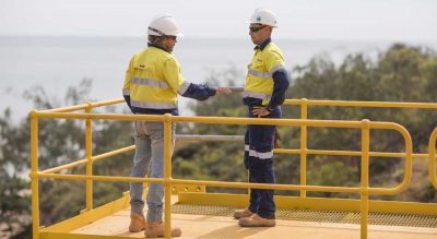 Rio Tinto completes commissioning of Amrun bauxite mine