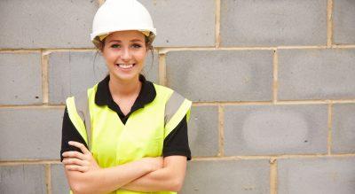 Industry backs women in building