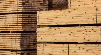 Struggle to keep up with wood demand