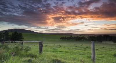 First landholders sign up to WDEF special rate scheme