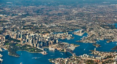 """Report finds """"chronic housing shortages"""" in western Sydney"""