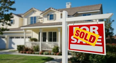 New home sales show signs of stabilising