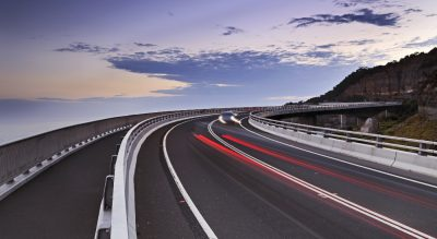 WA Government's record regional road budget continues