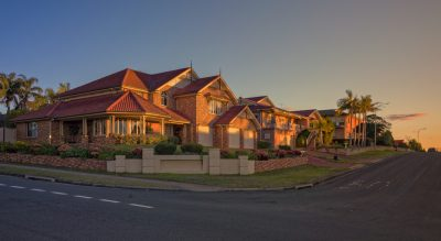 Metricon welcomes proposed $500 million deposit guarantee for first home…