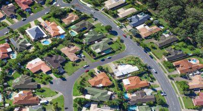 Housing lending stronger than anticipated