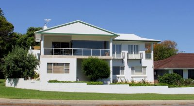 Industry confidence rebounds, but will house prices skyrocket?