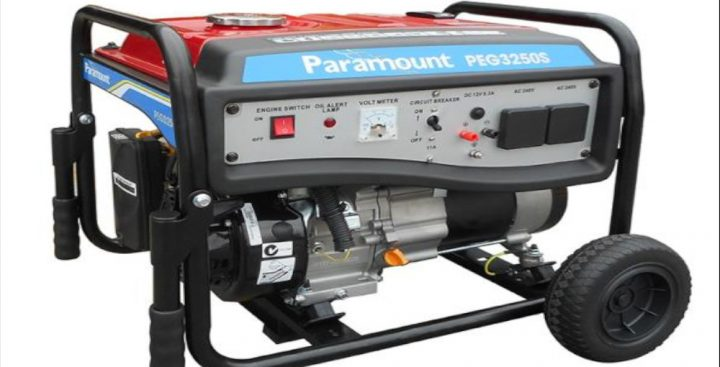 Generator recall - check yours today