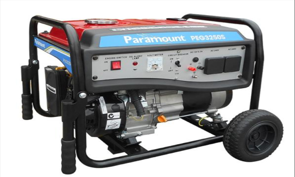 Paramount Petrol Generator 3