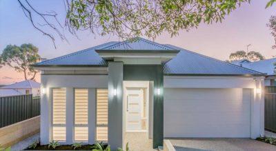 Expensive properties drive market rebound